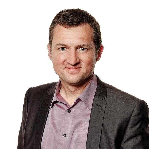 Niklaus Hari - Ihr Mediator in Zürich